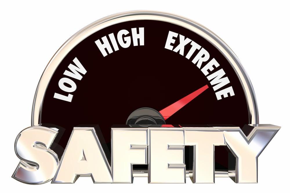 safest car