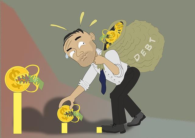 debt companies