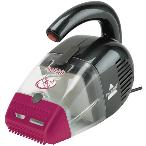 bissell 33a1 pet hair eraser