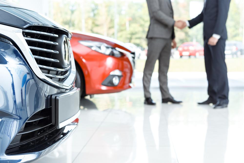 Car Lease Deal