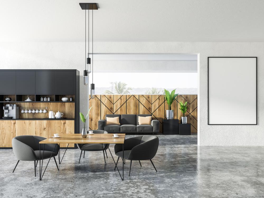 New Apartment Decorating