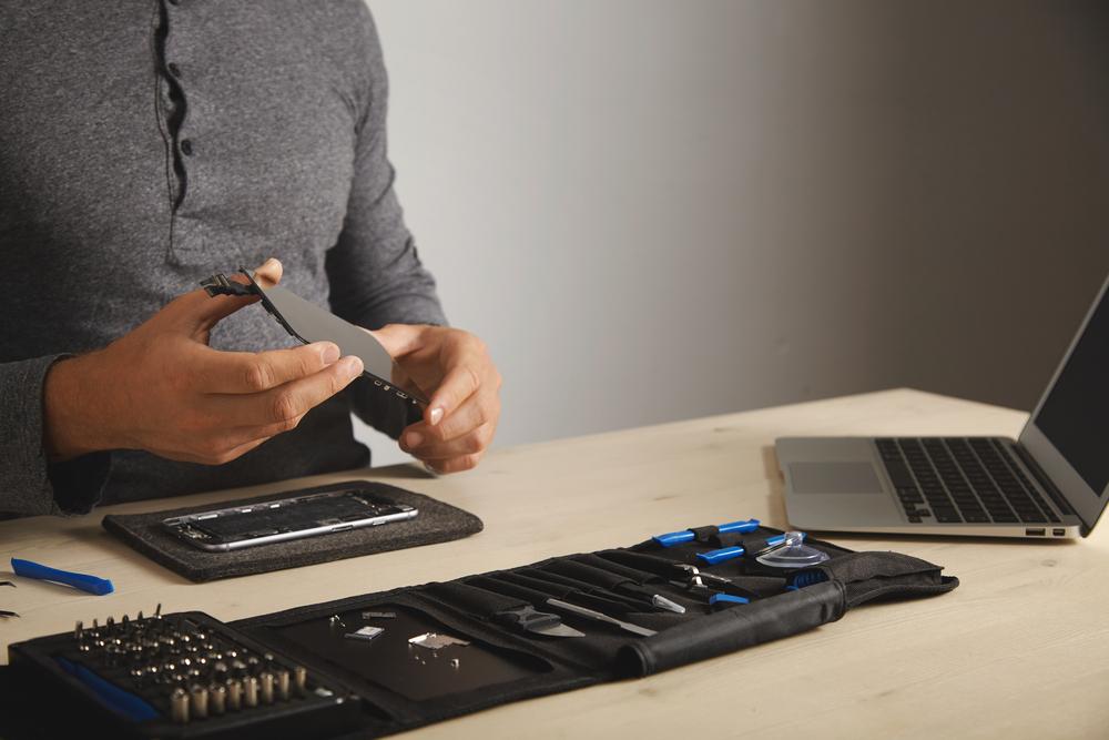 Repairing Your Mobile Phone