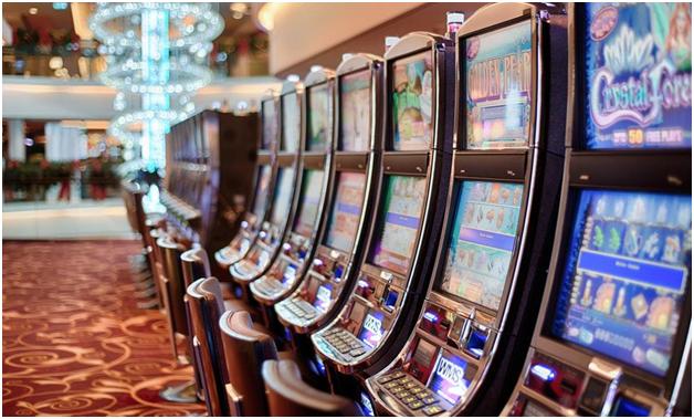 Online Slots Marketing