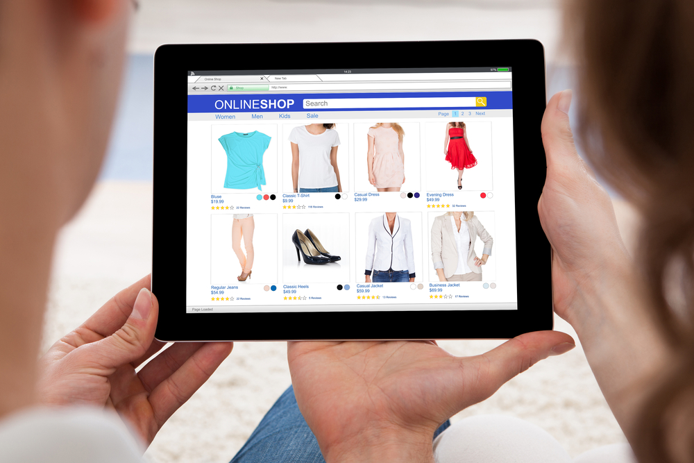 Websites For Clothing