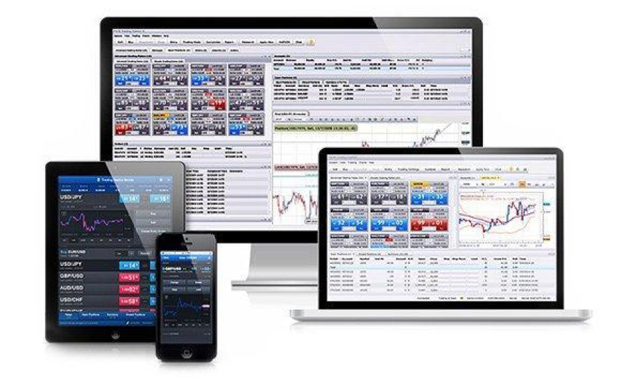 trading software