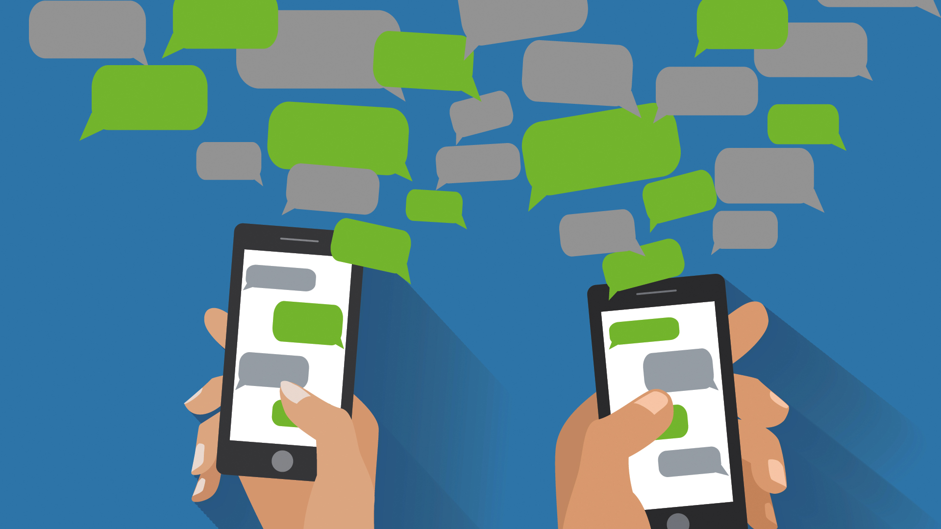 SMS Marketing In Your B2B Strategy