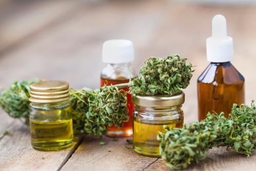 cbd herbs medicines