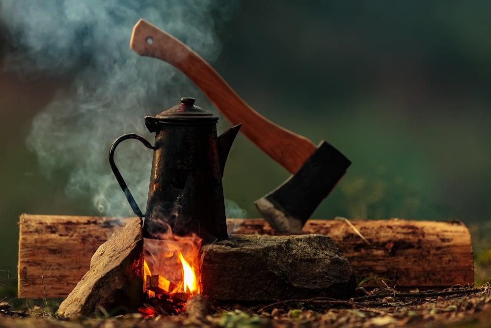 Campfires tools