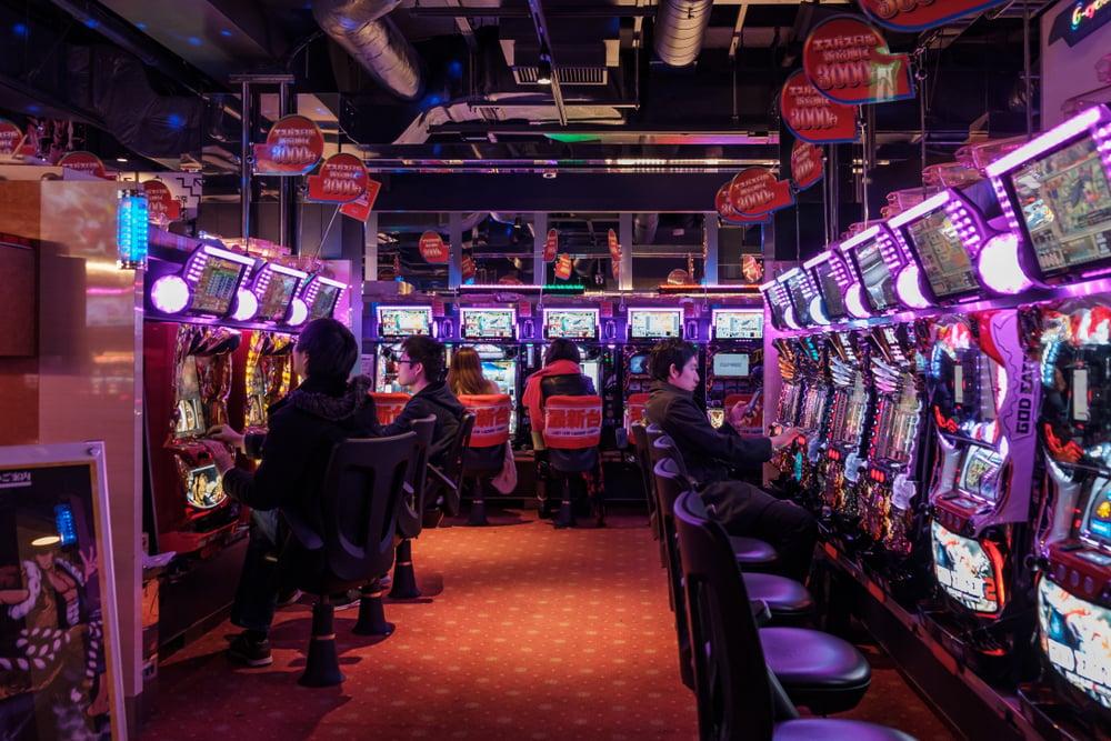 Online Casino Japan • Full Gambling Info