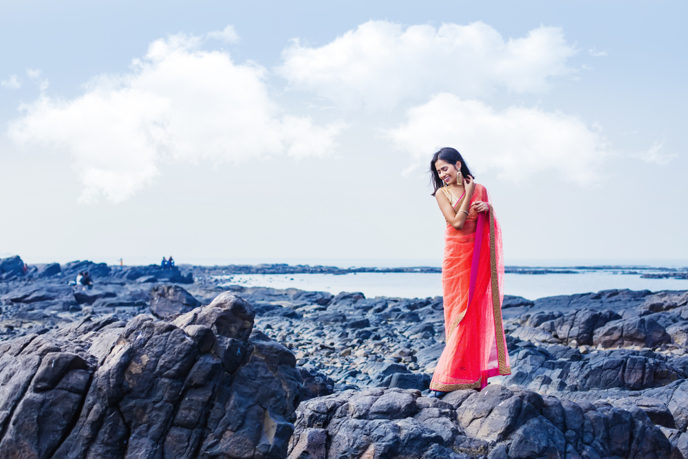 Style Your Saree