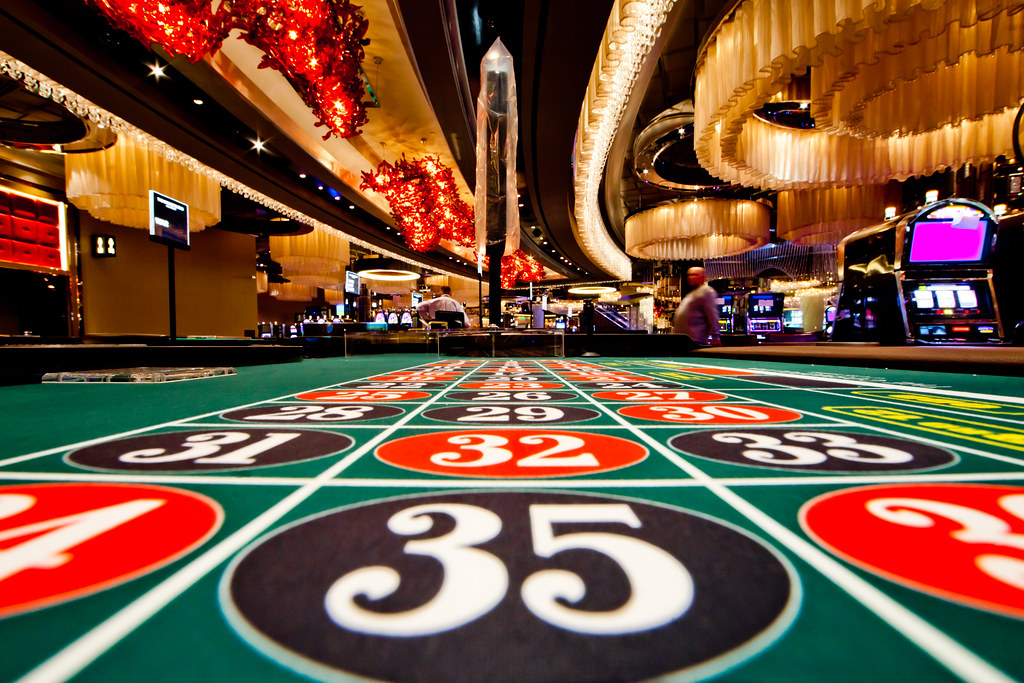 casinos in movies