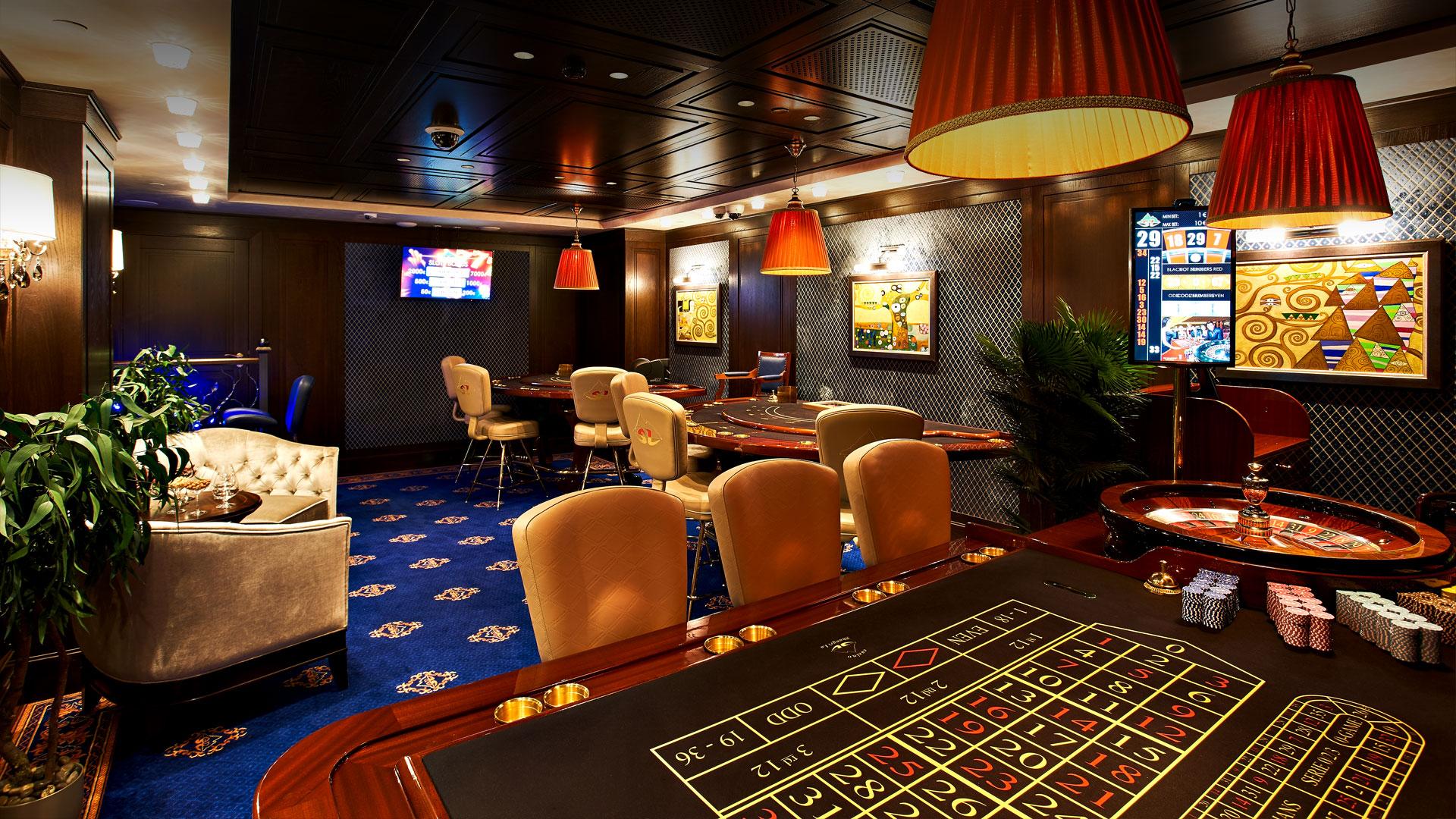 Casino Riga