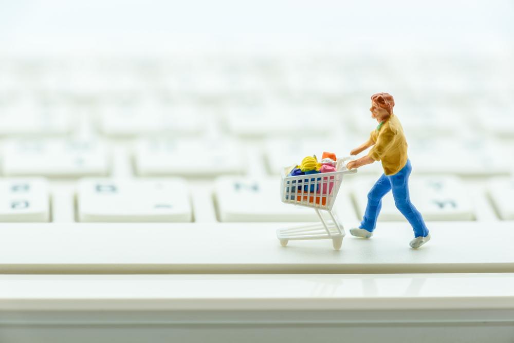 ecommerce budget