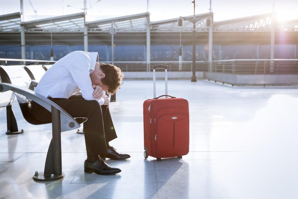 Flight Cancelation