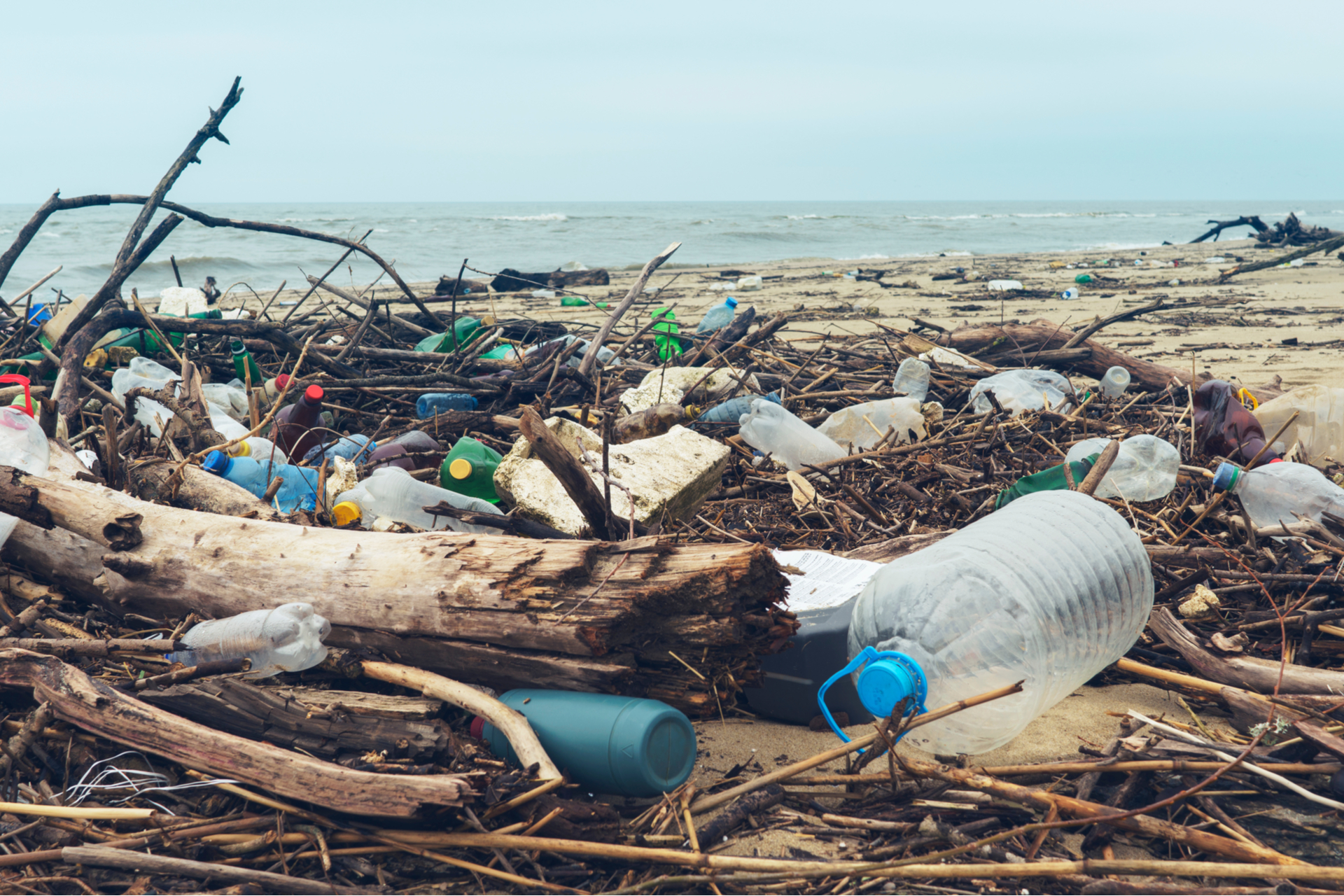 how to stop use of plastic
