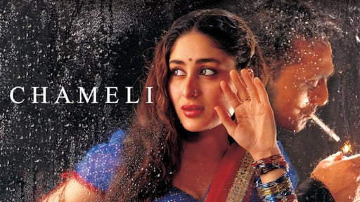 Chameli: kareena played the role of a Prostitute.