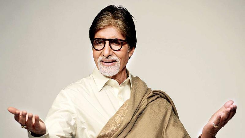 Unforgettable dialogues Amitabh Bachchan