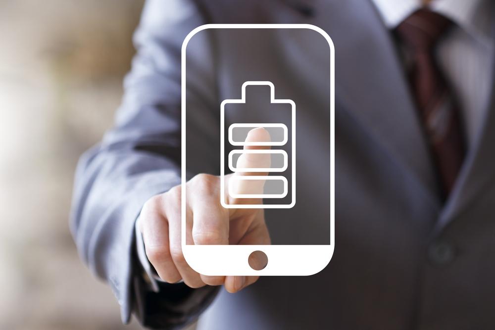 Saving battery