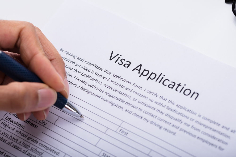 Visa Interview