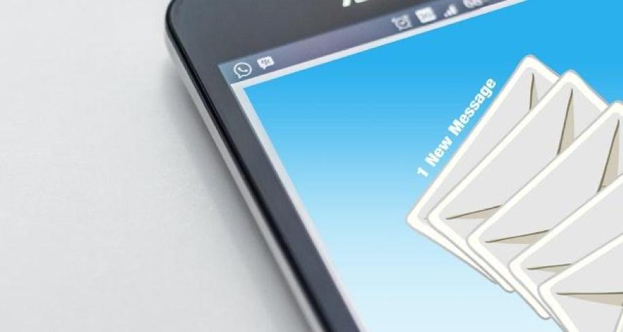 B2B Marketing Email List