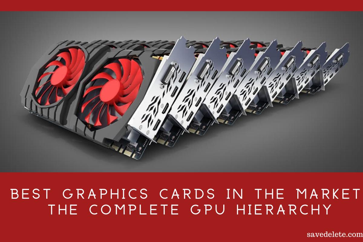GPU-hierarchy