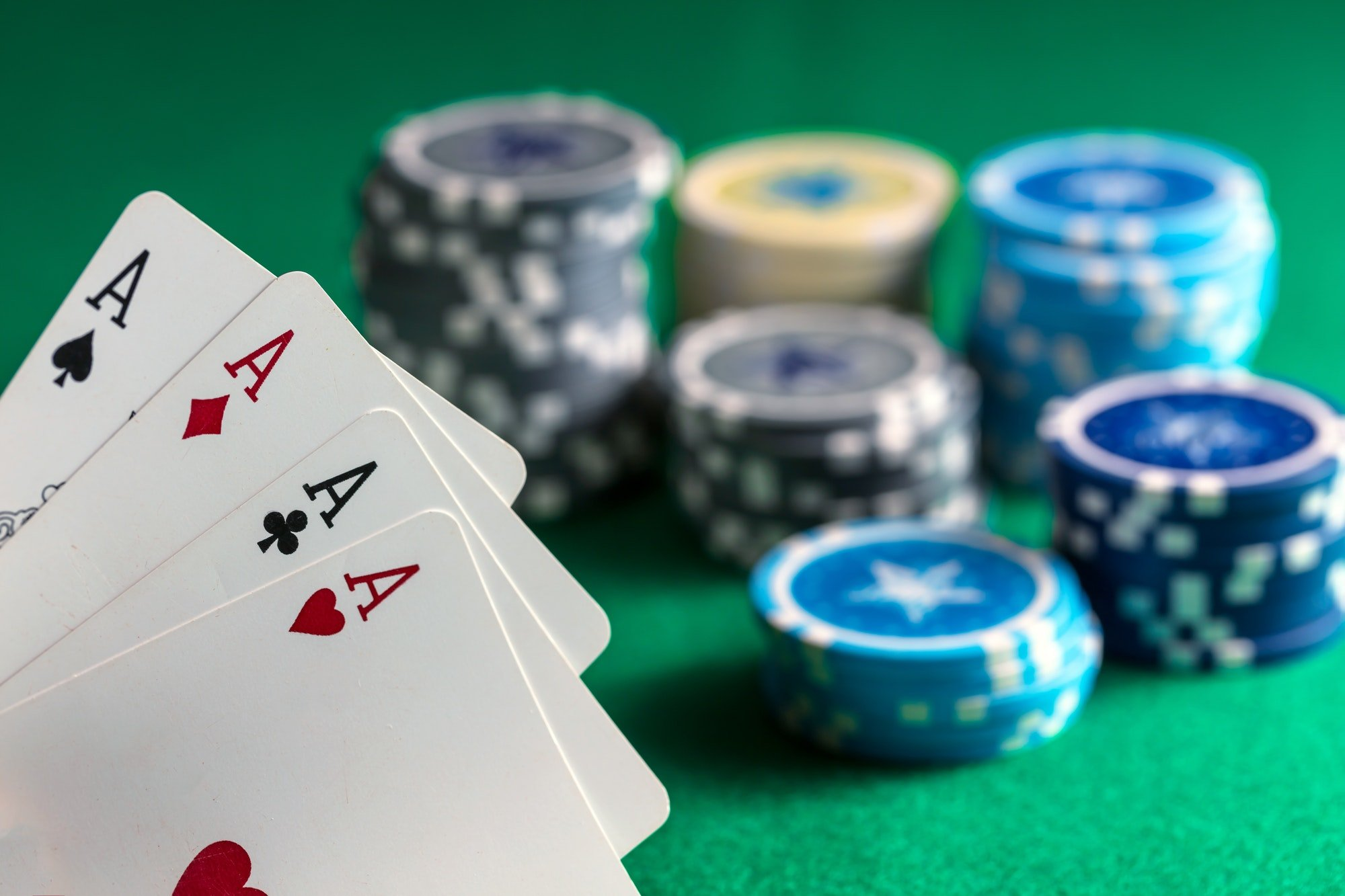 Interesting Tips To Play Better Poker Using Agen Judi Online Terbaik Savedelete