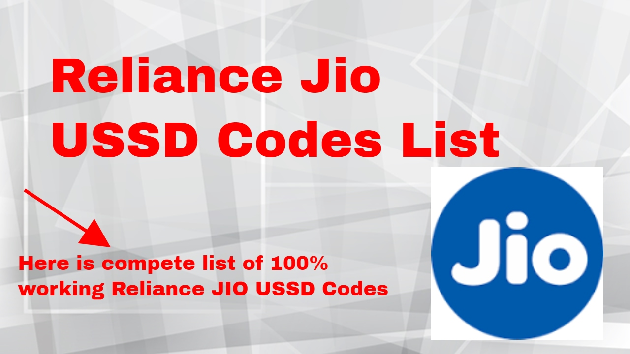 reliance-ussd-codes