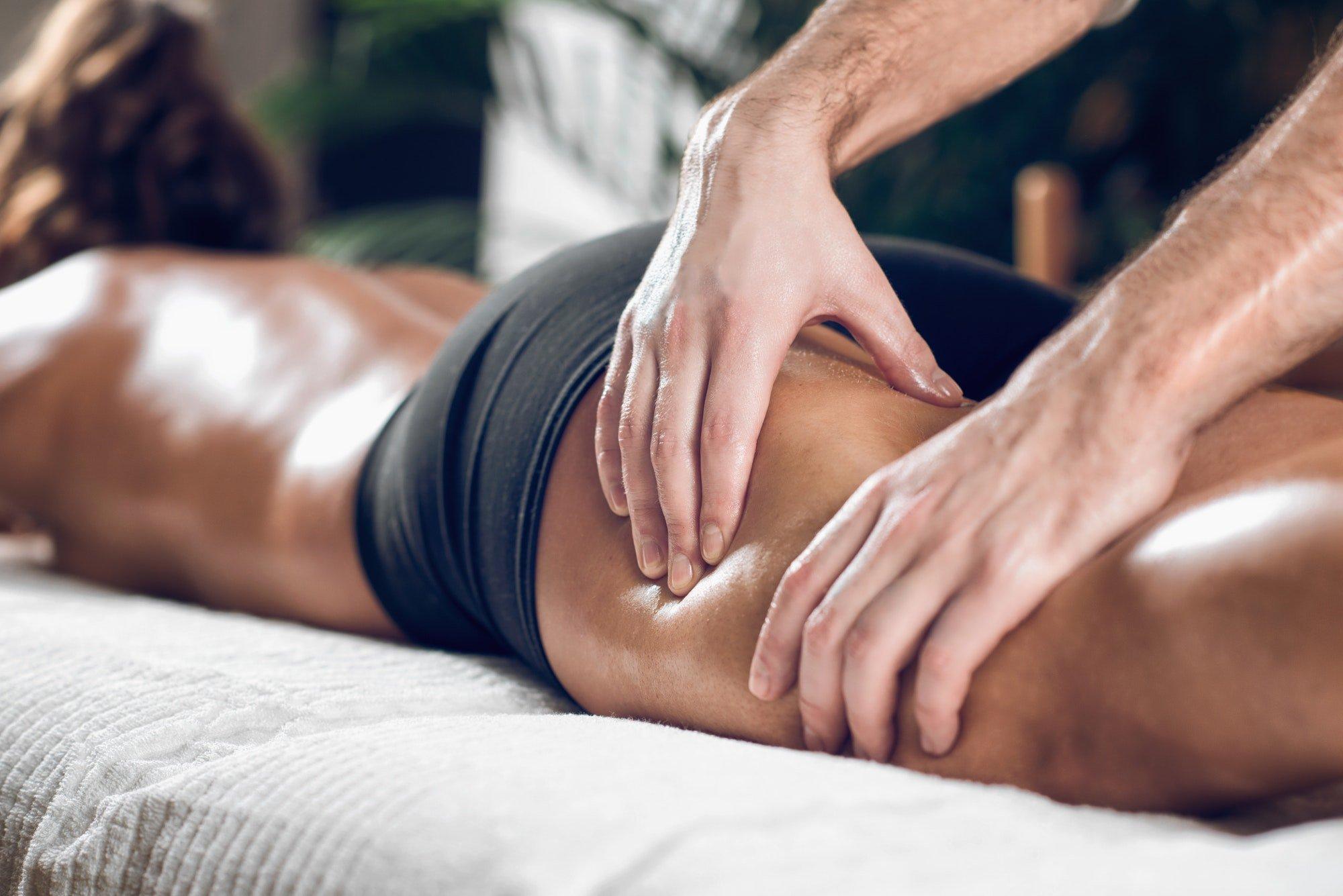 4 Hand Massage: The Ultimate Tantric Indulgence | SaveDelete