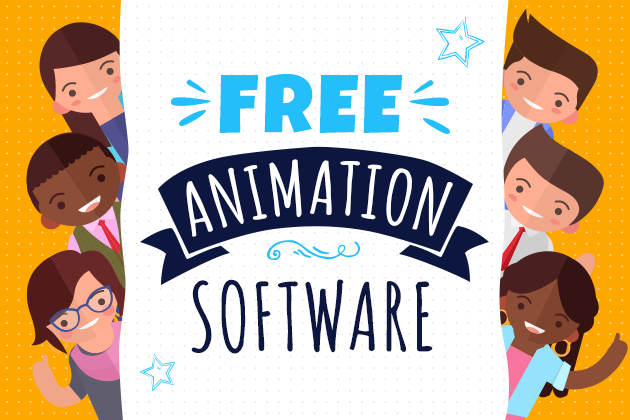 free-animation-software