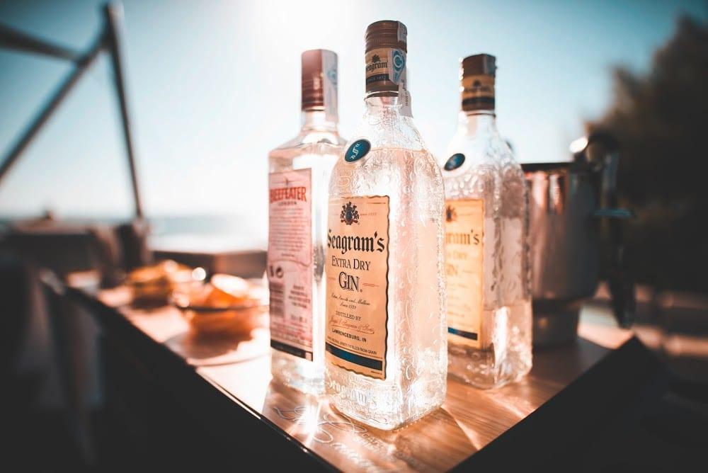 best-gin