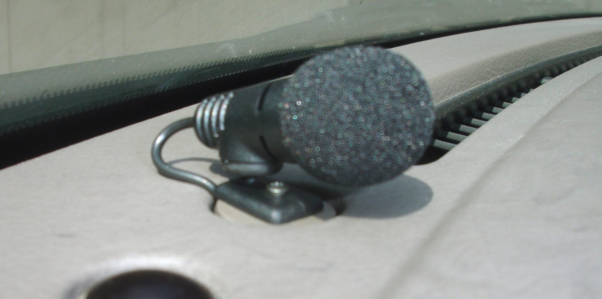 spy-microphones