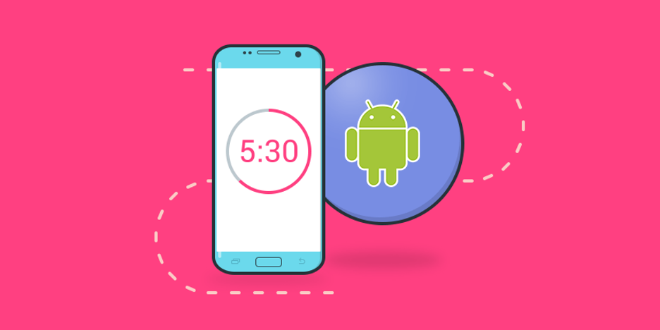 time tracker apps