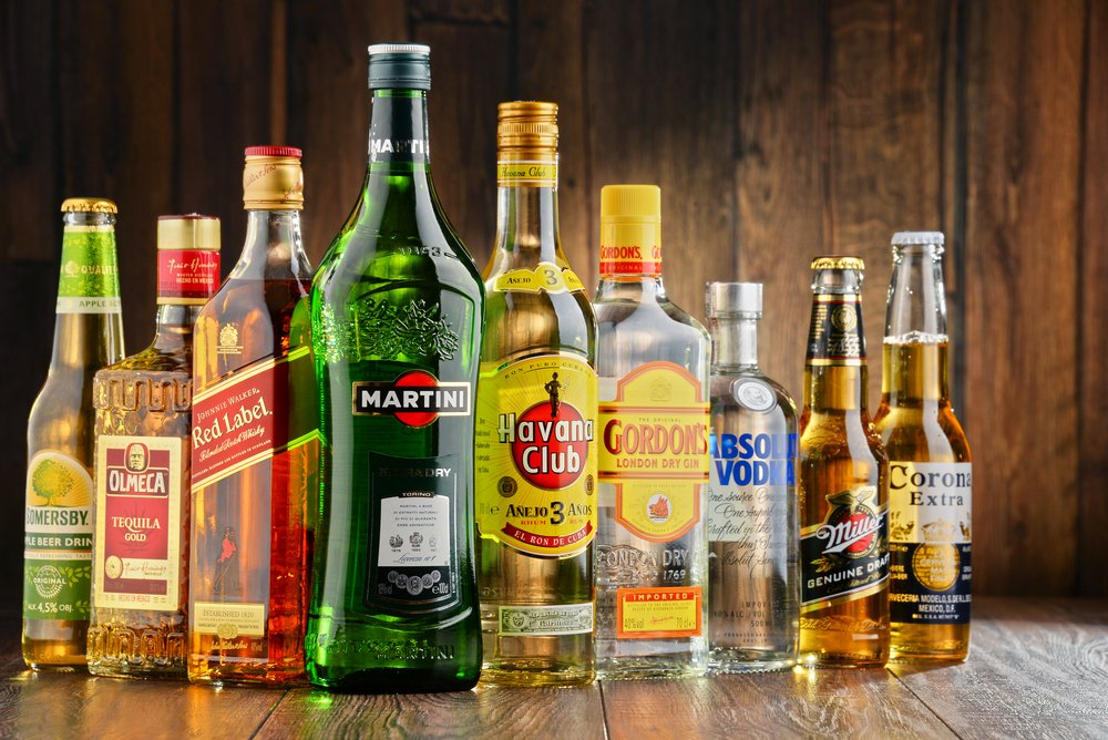 Alcohol Home Delivery