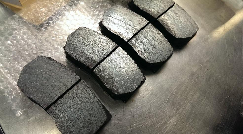 How to break in brake pads