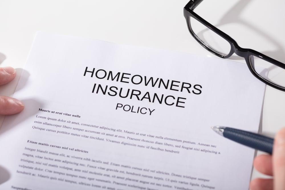 Insured Homeowners