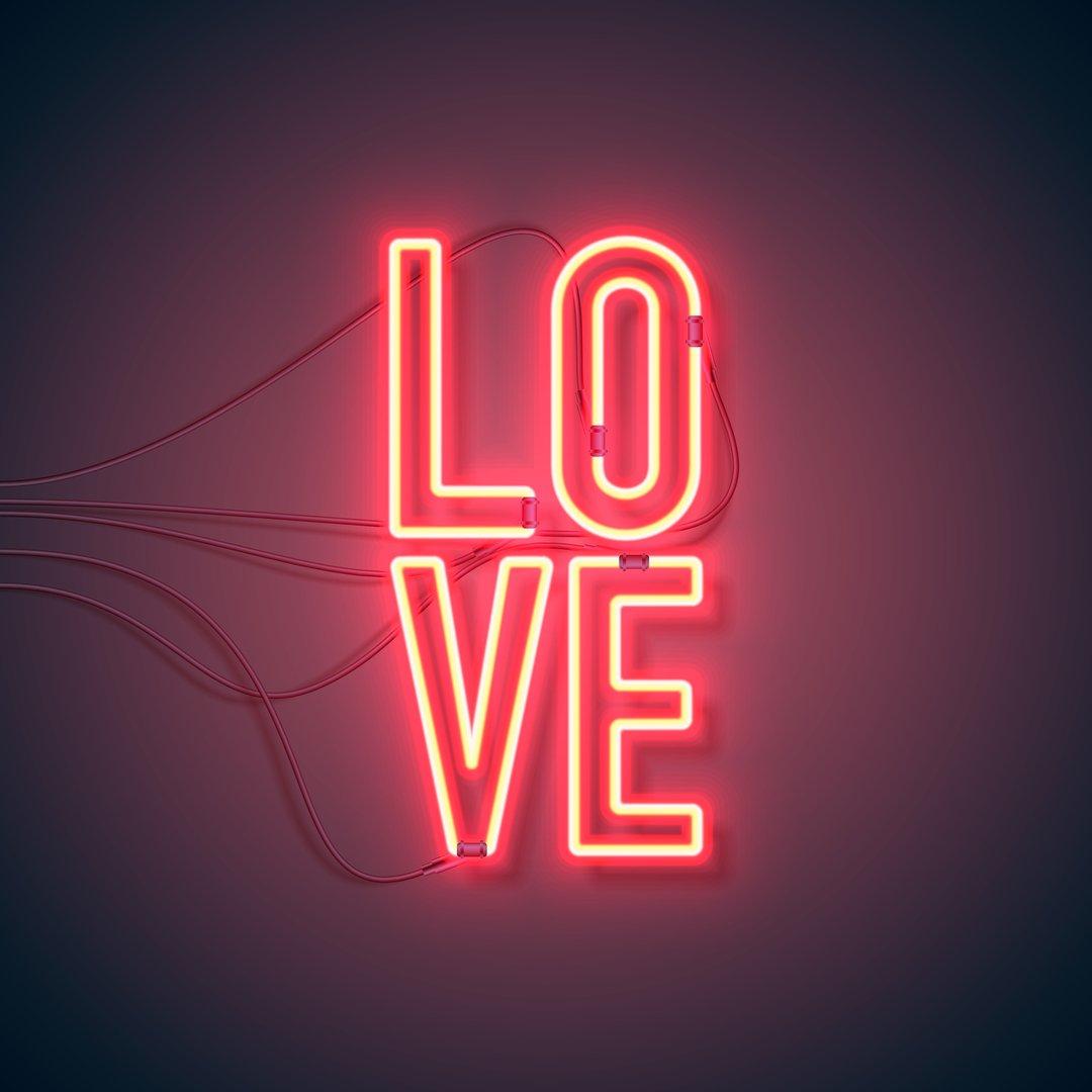 Love in red light