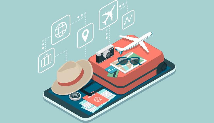 Travel Apps