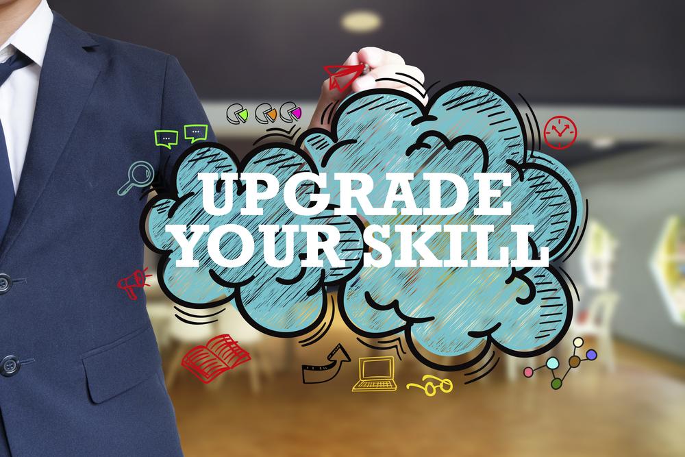 Upgrade Your Skills