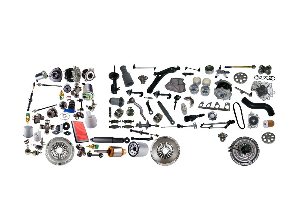 A Complete Guide to Buying Truck Parts - SaveDelete