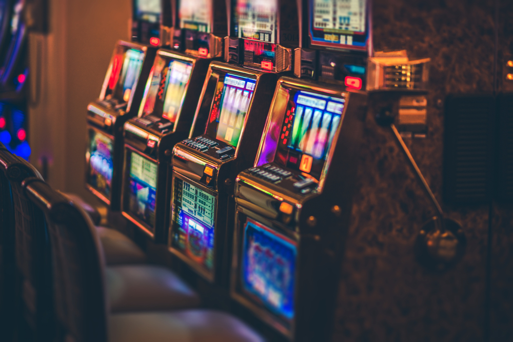 Movie Slots Themes Online