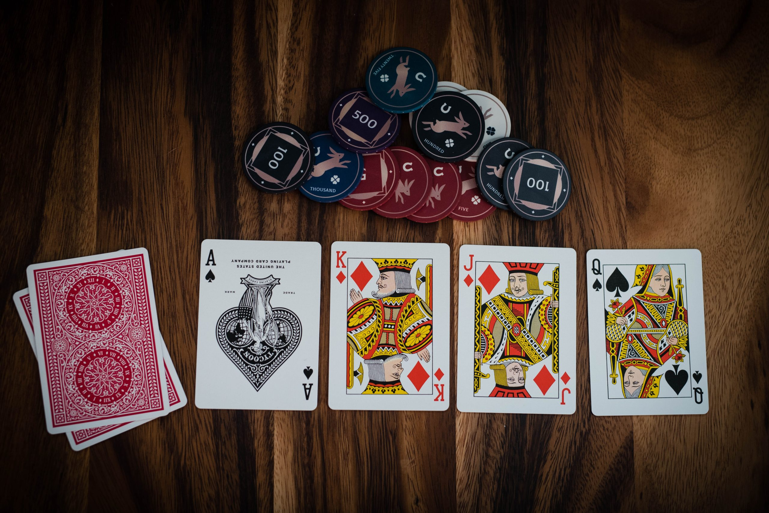 Top Reasons Why Online Poker Is Popular
