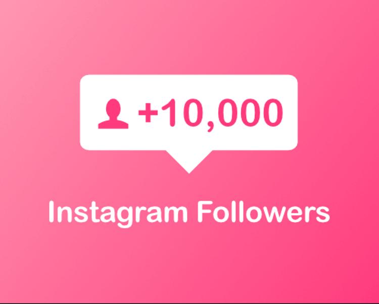 insta followers