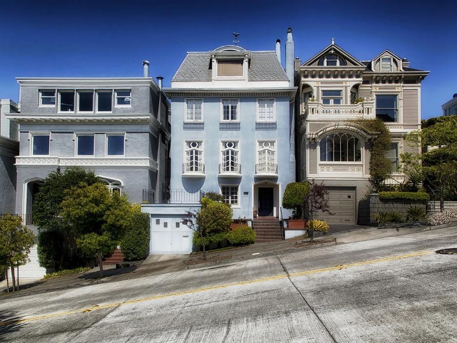 older properties