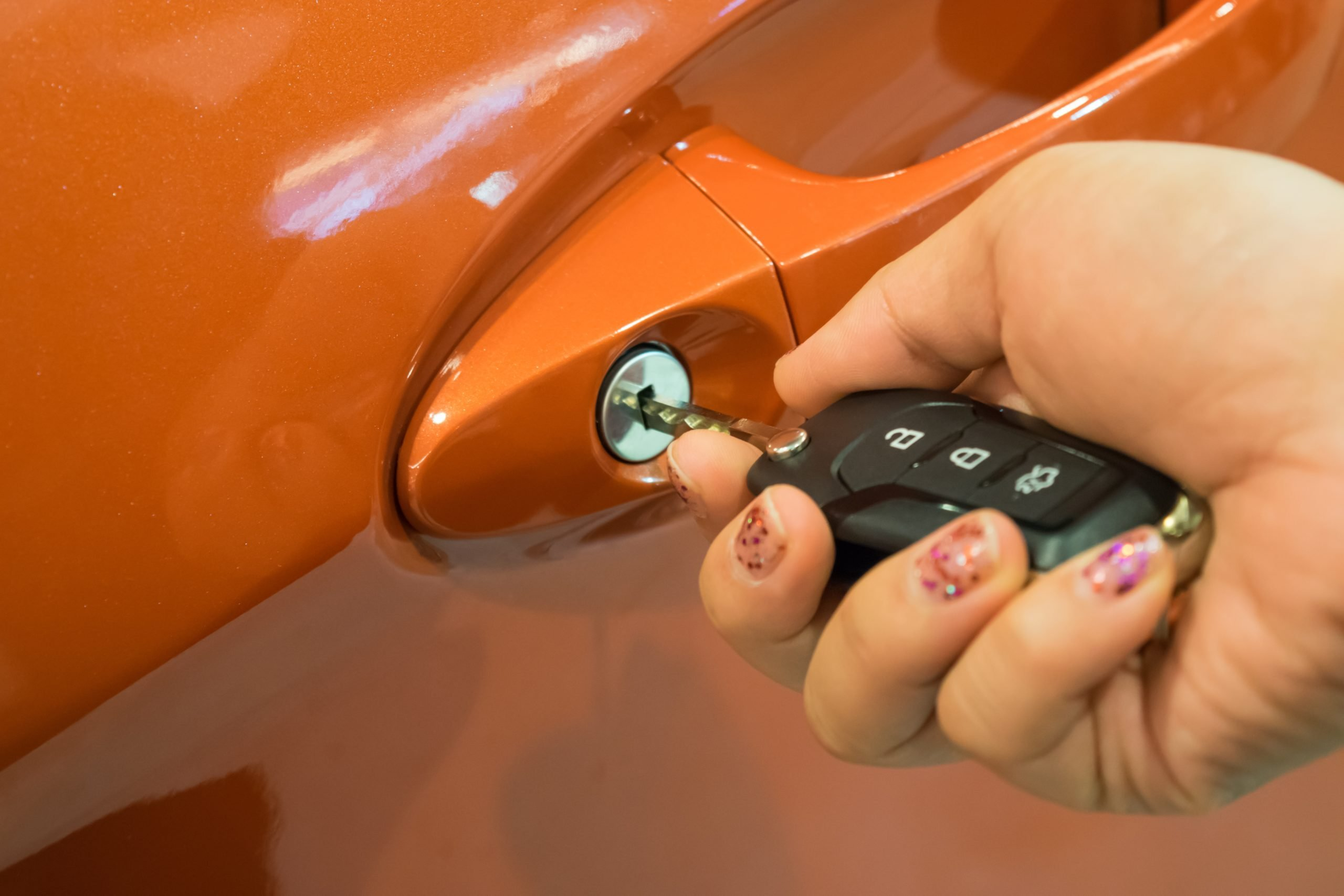 Car Security And Remote Systems Tips Buying Guide Savedelete