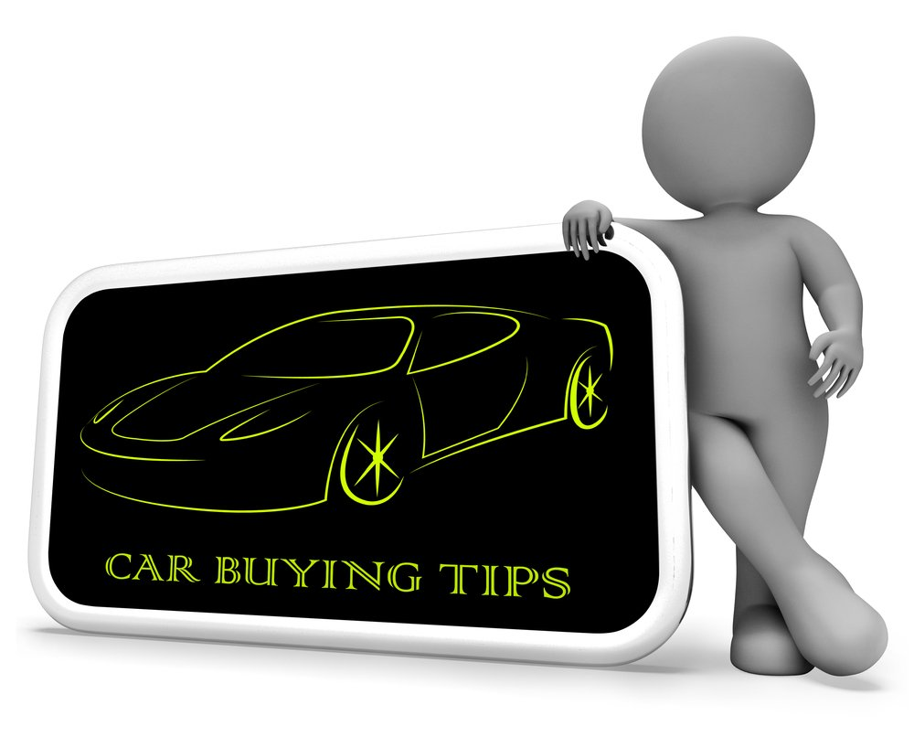 Car Buyer Tips