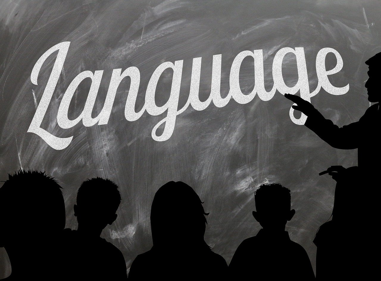 Language Study Apps
