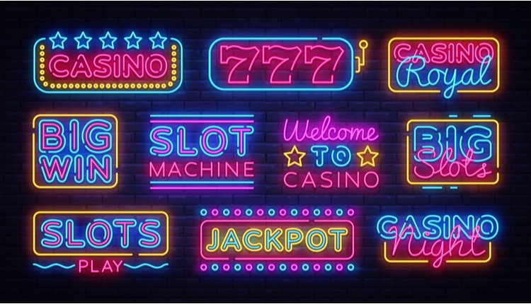graphics of slots