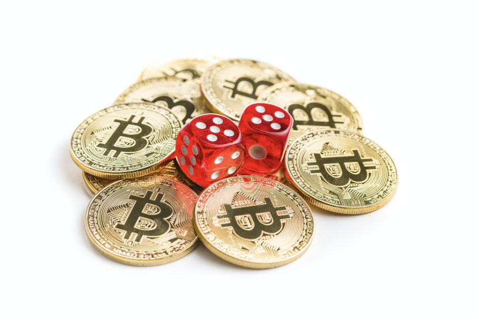 Bitcoin Casino Book Of Ra