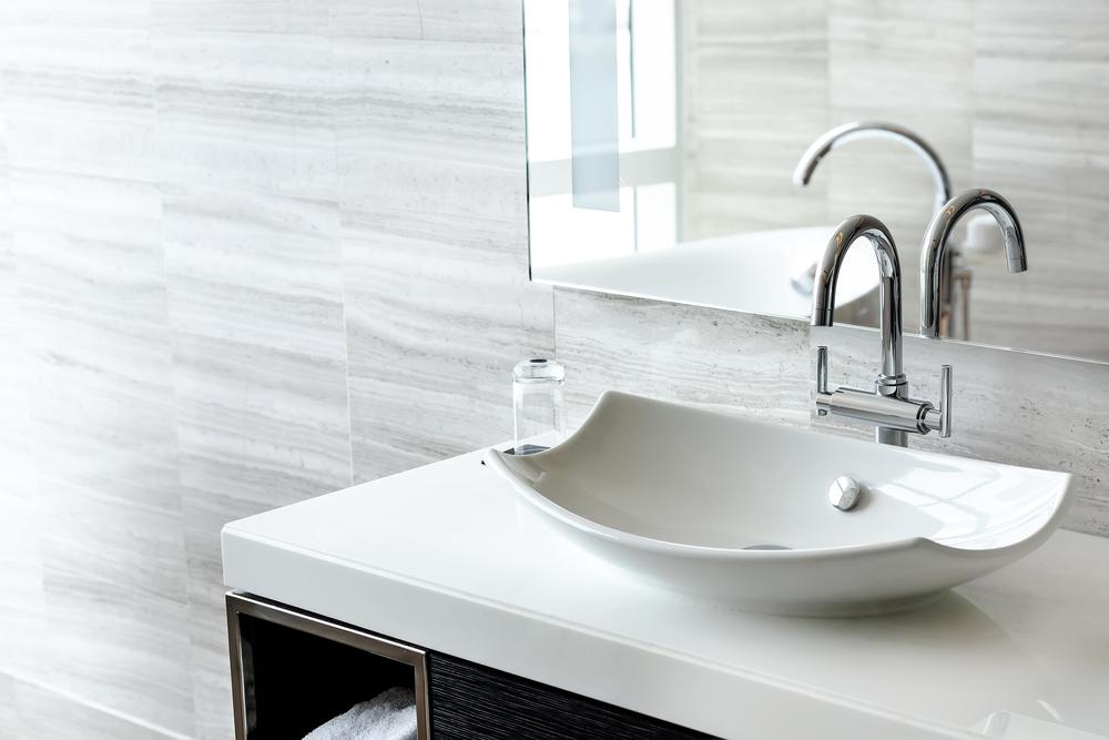 Luxurious Sinks