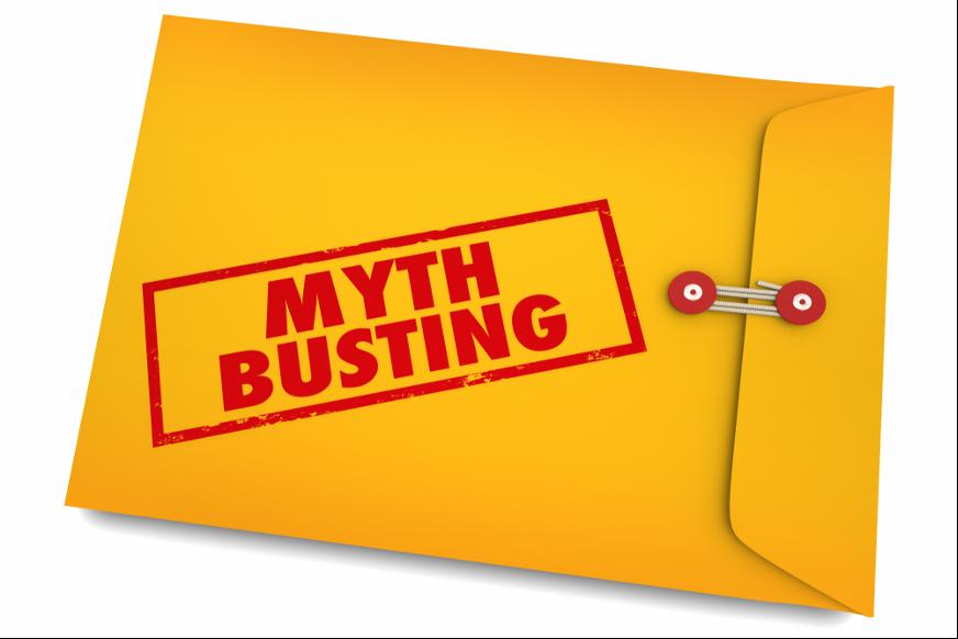 Myths About Car Title